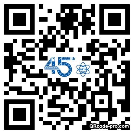 QR Code Design 1bs80