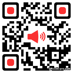 QR code with logo 1bsX0