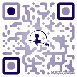 QR Code Design 1btY0