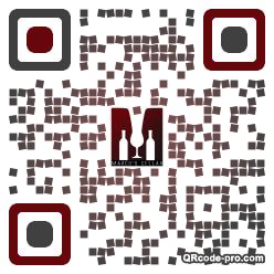 QR Code Design 1bu60
