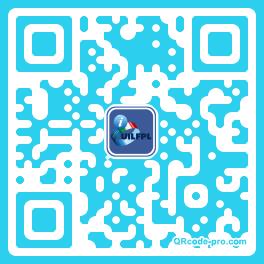 QR Code Design 1byZ0