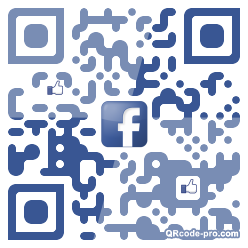 QR code with logo 1c2j0