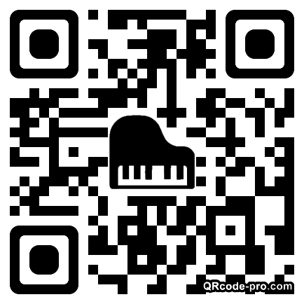 QR Code Design 1cJt0