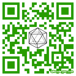 QR code with logo 1cSL0