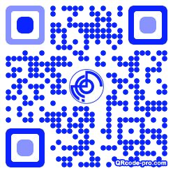 QR code with logo 1cUW0