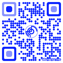 QR Code Design 1cUW0