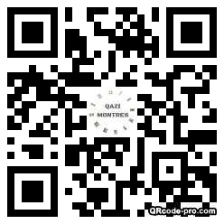 QR code with logo 1cUz0