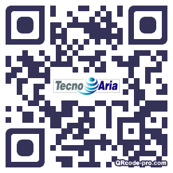 QR code with logo 1cXS0