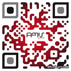 QR Code Design 1cXm0