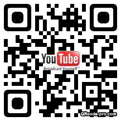 QR code with logo 1ce20