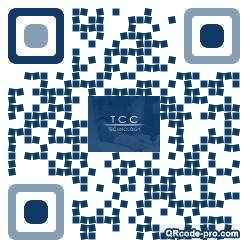 QR code with logo 1coG0