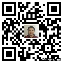 QR Code Design 1coT0