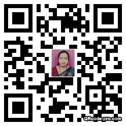 QR Code Design 1cp40
