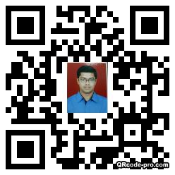QR Code Design 1cp60