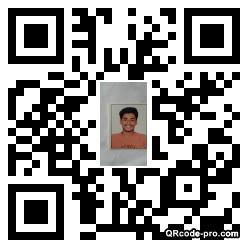 QR Code Design 1cpa0