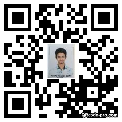 QR Code Design 1cpf0
