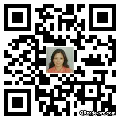 QR Code Design 1cqc0