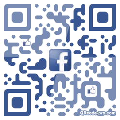 QR code with logo 1ct60