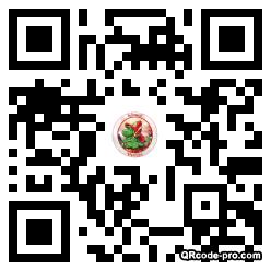 QR Code Design 1ctu0