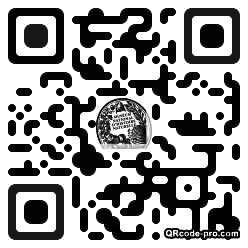 QR Code Design 1cud0