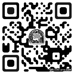 QR Code Design 1cvj0
