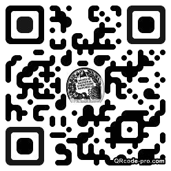 QR Code Design 1cw40