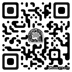 QR Code Design 1cwK0