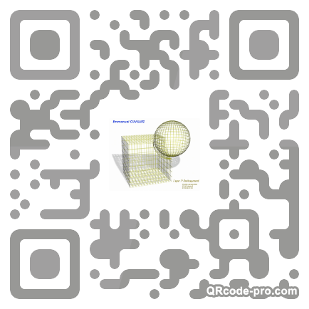 QR code with logo 1cwU0