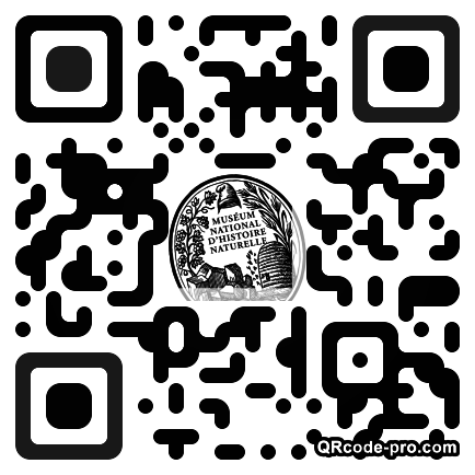 QR code with logo 1cwi0