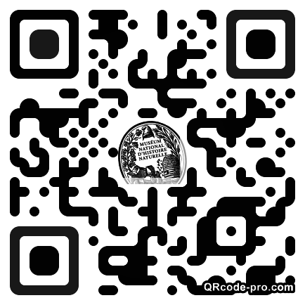 QR code with logo 1cwt0