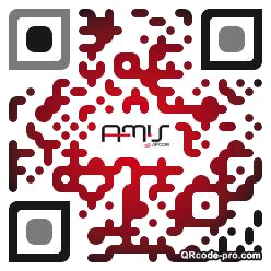 QR Code Design 1d0G0