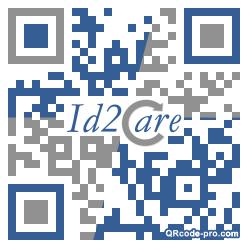 QR Code Design 1d0v0