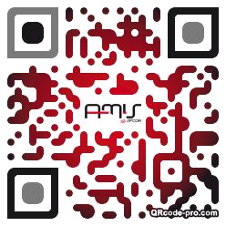 QR Code Design 1d3U0