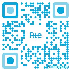 QR Code Design 1d3b0