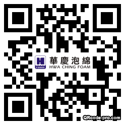 QR code with logo 1d6Y0