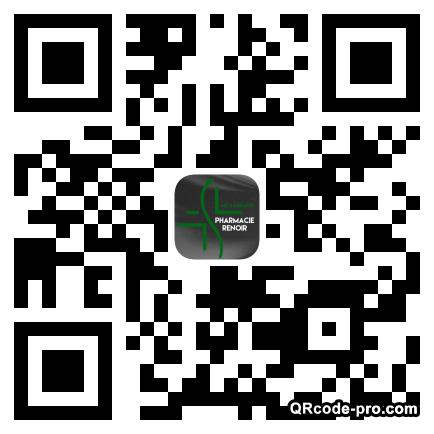 QR Code Design 1dG10