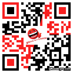QR Code Design 1dJr0