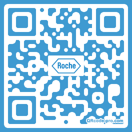 QR code with logo 1dLE0