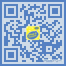 QR code with logo 1dLF0