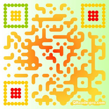 Designo del Codice QR 1dRq0