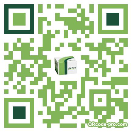 QR Code Design 1dU90