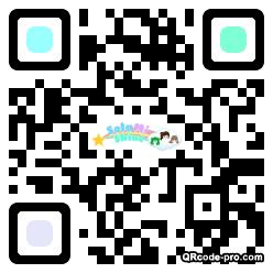 Diseño del Código QR 1dXP0