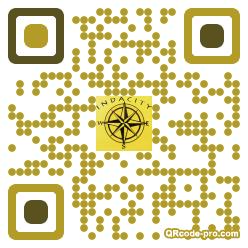Designo del Codice QR 1deH0