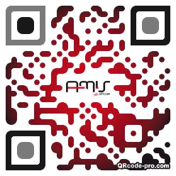 QR Code Design 1dkG0