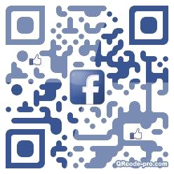 QR Code Design 1dkT0