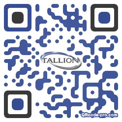 QR code with logo 1dnZ0