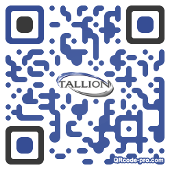 QR code with logo 1doD0