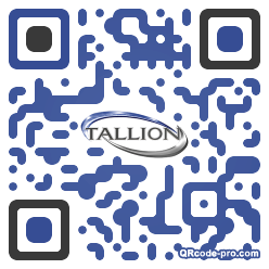 QR code with logo 1doH0