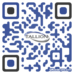 QR code with logo 1doN0