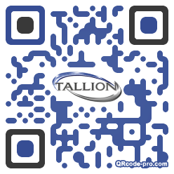 QR code with logo 1doQ0